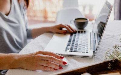 7 Tekenen dat het tijd is voor een nieuwe website